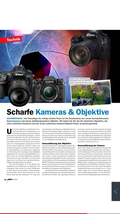 DigitalPHOTO | Magazin screenshot-4