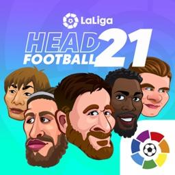 Head Football LaLiga Soccer