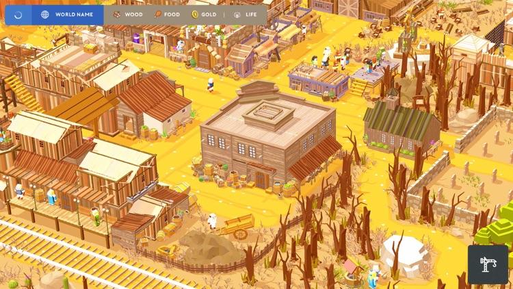 Pocket Build screenshot-3