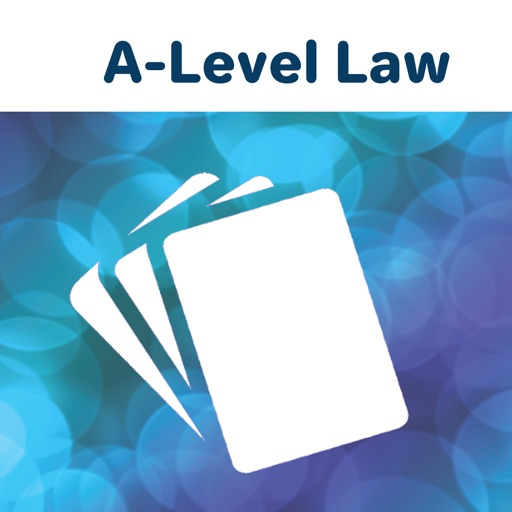 A-Level Law Flashcards