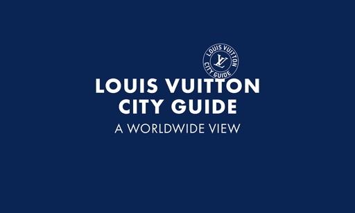 LOUIS VUITTON CITY GUIDE TV