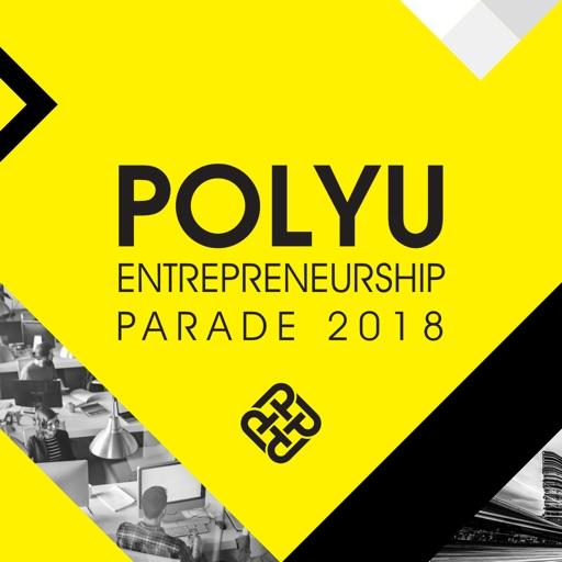 PolyU eParade 2018