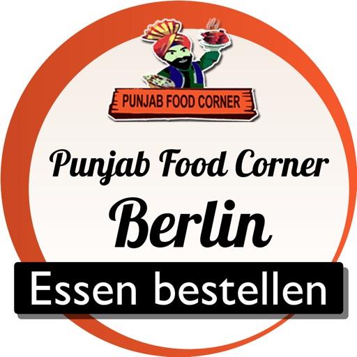 Punjab Food Corner Berlin