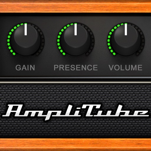 AmpliTube Acoustic icon