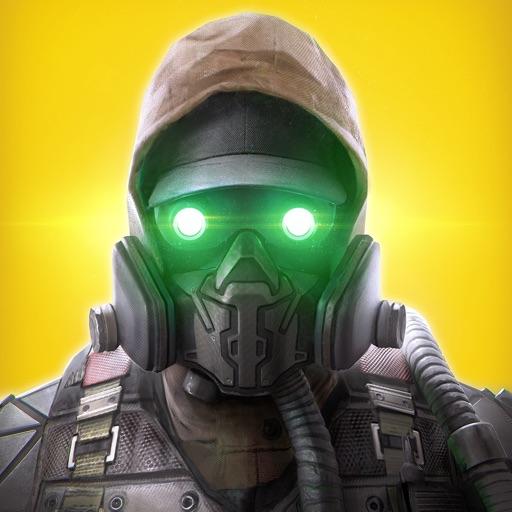 Battle Prime: Epic FPS Shooter