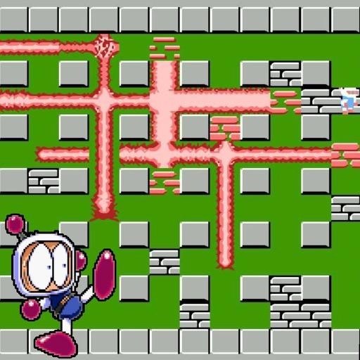 Bomberman Classic : Retro NES