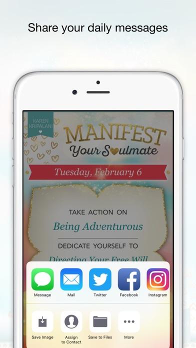 Manifest Your Soulmate screenshot 3
