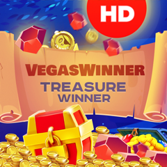 Treasure Winner HD