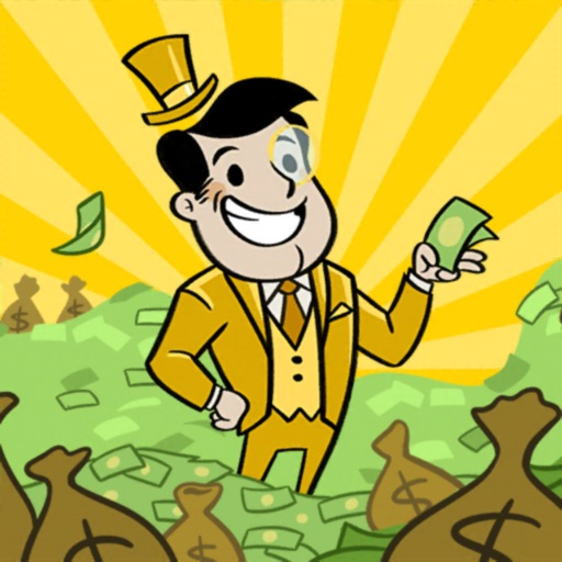 AdVenture Capitalist! icon