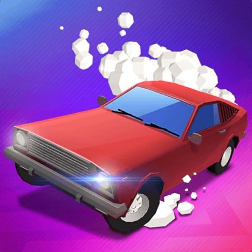 Drifty Runaway app thumbnail