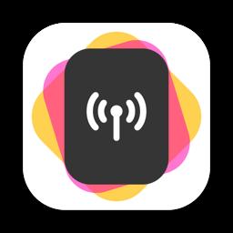 Ícone do app NetWorker Pro