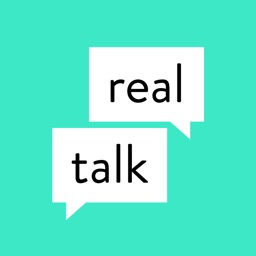 Real Talk: Stories by Teens