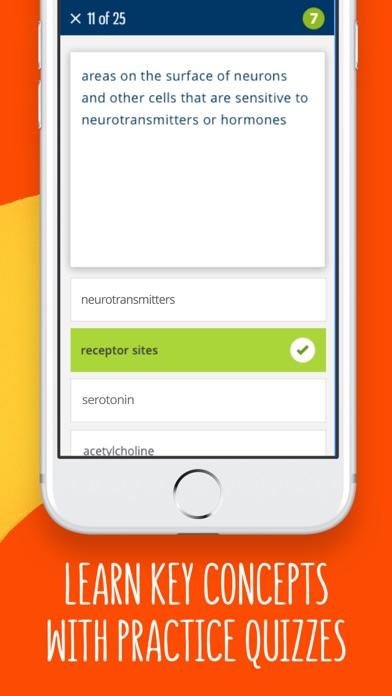 MindTap Mobile for Windows