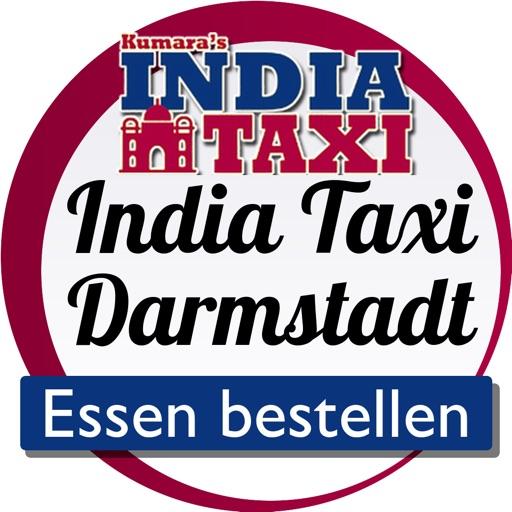 India-Taxi Darmstadt