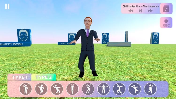 Dance Simulator screenshot-4