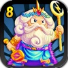Angel Town 8- idle games