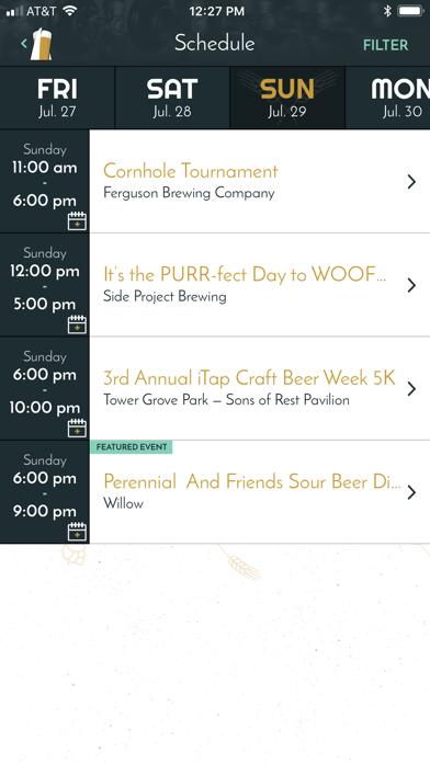 STL Craft Beer Week screenshot 2