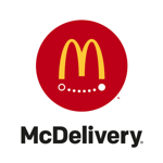McDelivery UAE pour pc