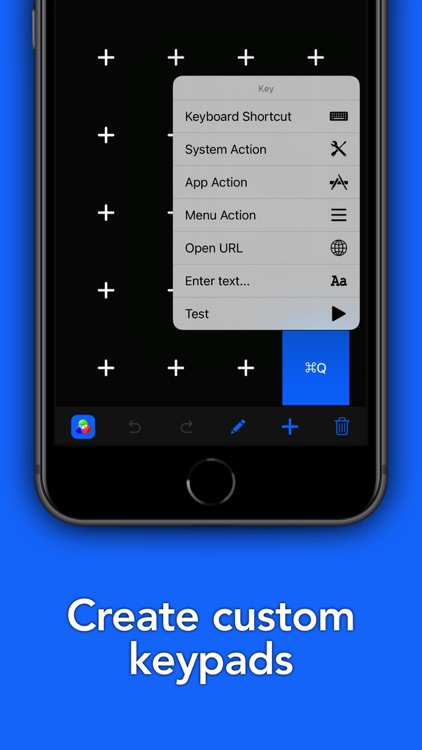 Remote Mouse & Keyboard - PRO screenshot-6