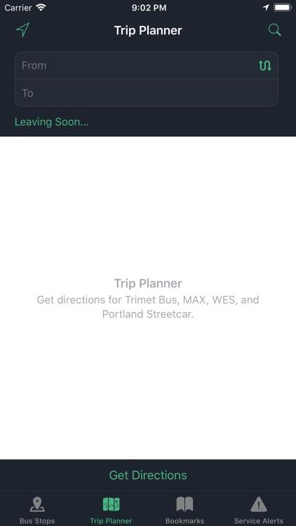 PDX Transit screenshot-3