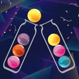 Color Ball Sort - Puzzle Game