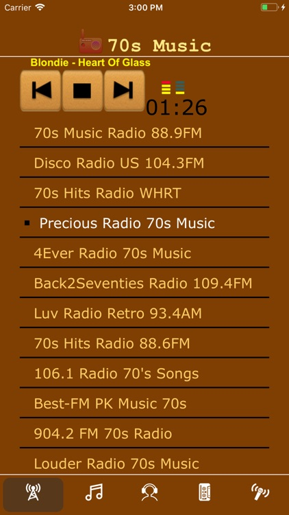 70s Music