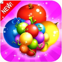 Juice Shop: Fruit Match3