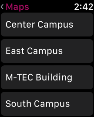 Macomb Community College | App Price Drops on wiu campus map, florida southern college campus map, oakland university mi campus map, western illinois campus map, henry ford community college campus map, mott community college campus map, south davis recreation center map, wayne state university campus map, macomb community college degree, nova cc medical campus map,
