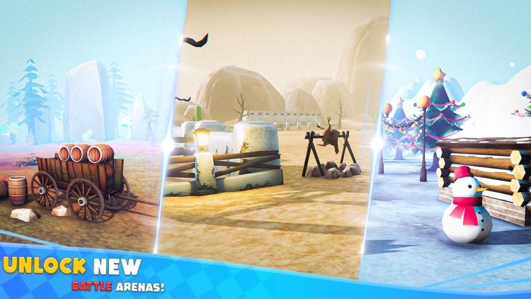 Epic Battle Sim: World of War screenshot-3
