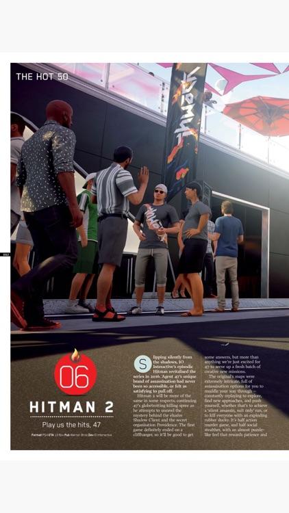 PlayStation Official Magazine screenshot-3