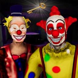 The Twins Clown Escape Story
