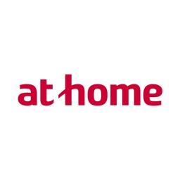 アットホーム-賃貸物件検索や土地探しの不動産検索アプリ