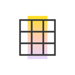 Grids: Giant Square Post Maker