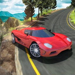 Offroad Race Car Simulator 3D