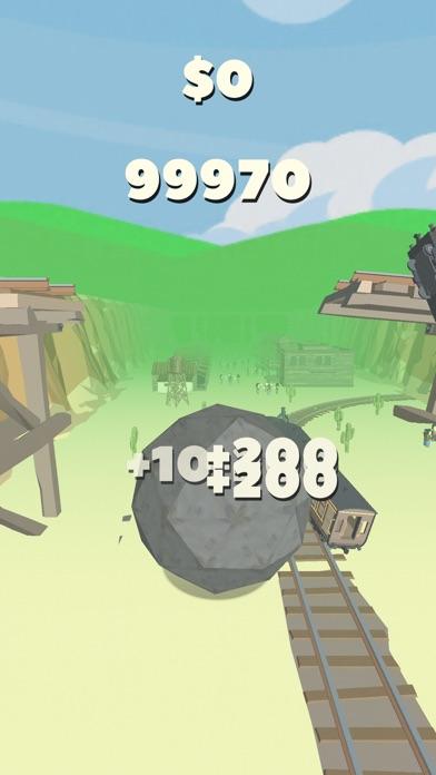 Rock of Destruction! Screenshot 4
