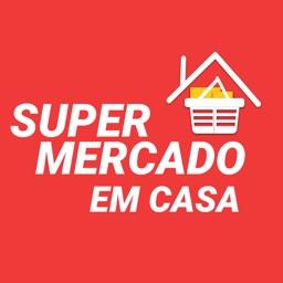 SuperMercado em Casa