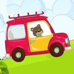 Машинки гонки для детей 2 лет на пк