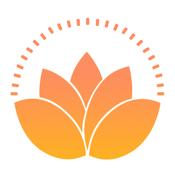 yoga wake up icon