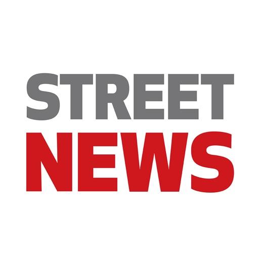 Street News icon