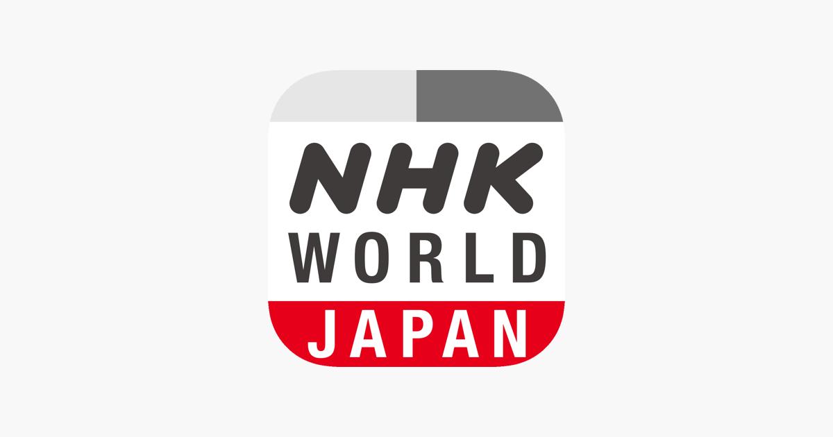 NHK WORLD-JAPAN on the App Store