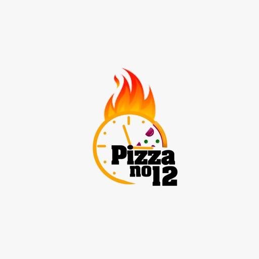 Pizza NO12