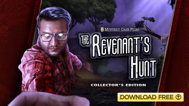 Mystery Case Files: Revenant screenshot-4