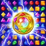Jewels Magic: Mystery Match3 на пк