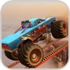 Truck Stunt Impossible Adv 18