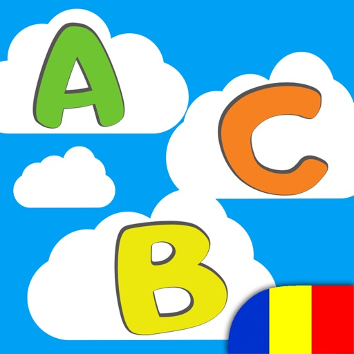 ABC for kids RO