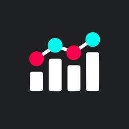 Tik Insights - Likes Widget