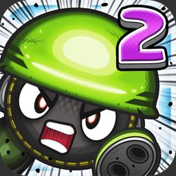 Ícone do app Tiny Defense 2