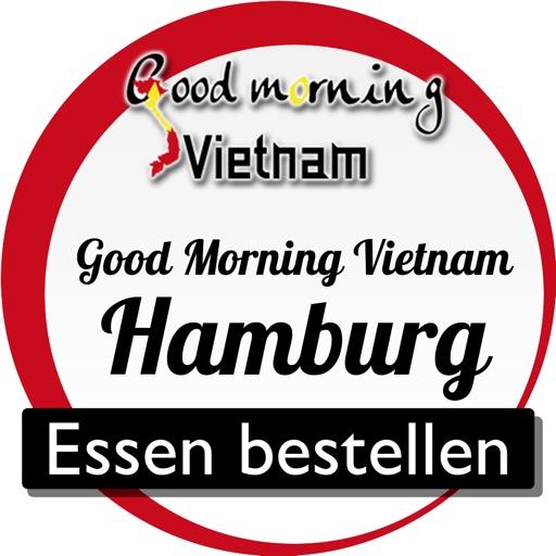 Good Morning Vietnam Hamburg