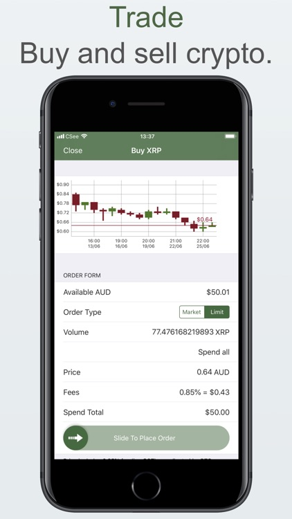 CSee Coin screenshot-5