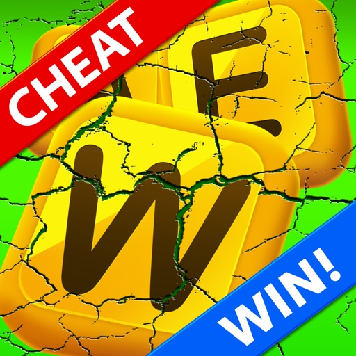 Cheat Master for Words Friends